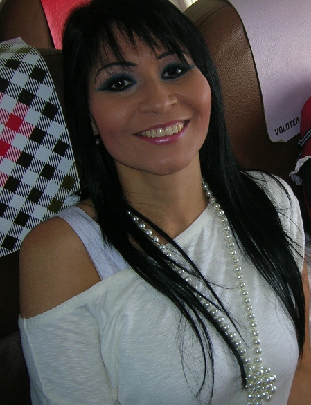 Ines Liliana Aguirre