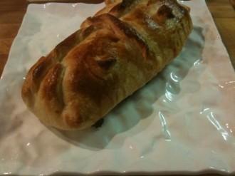 Lonza in Crosta